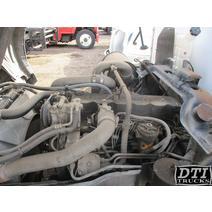 Engine Assembly CUMMINS ISB Dti Trucks
