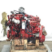 Engine Assembly Cummins ISB Complete Recycling