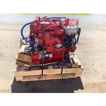 Engine Assembly CUMMINS ISB Heavy Quip, Inc. Dba Diesel Sales
