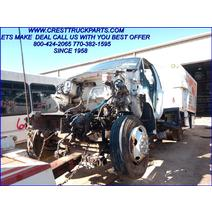 Fan Clutch CUMMINS ISB Crest Truck Parts