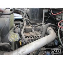 Fuel Pump (Injection) CUMMINS ISB Dti Trucks