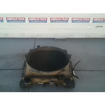 Radiator CUMMINS ISB American Truck Salvage
