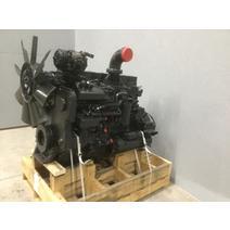 Engine Assembly CUMMINS ISC 2688 LKQ Geiger Truck Parts