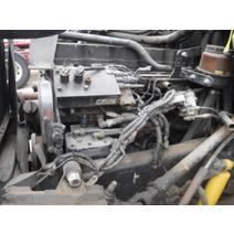 Air Compressor CUMMINS ISC Active Truck Parts