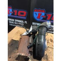 Turbocharger / Supercharger CUMMINS ISC I-10 Truck Center