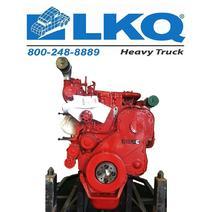 Engine Assembly CUMMINS ISL-9.0 EPA 13 LKQ Evans Heavy Truck Parts