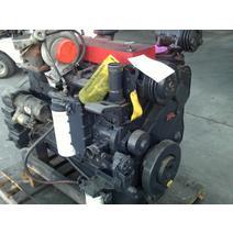Engine Assembly CUMMINS ISL-9.0 EPA 98 (CAPS PUMP) LKQ Heavy Truck - Tampa