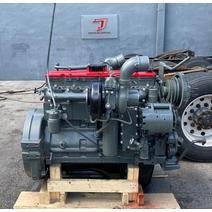Engine Assembly CUMMINS ISL JJ Rebuilders Inc