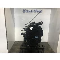 Engine Assembly Cummins ISL Vander Haags Inc Sp