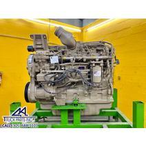 Engine Assembly CUMMINS ISL Ca Truck Parts