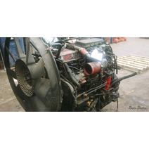 Engine Assembly Cummins ISL Camerota Truck Parts