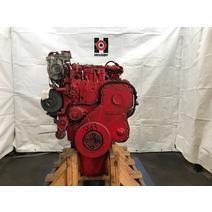 Engine Assembly CUMMINS ISL Housby