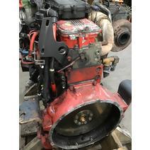 Engine Assembly CUMMINS ISL K & R Truck Sales, Inc.