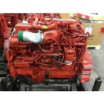 Engine Assembly CUMMINS ISL Heavy Quip, Inc. Dba Diesel Sales