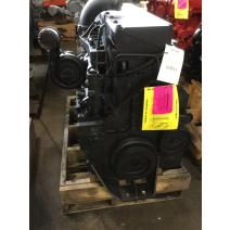 Engine Assembly CUMMINS ISM EPA 98 LKQ Wholesale Truck Parts