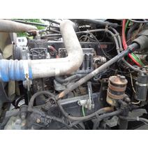 Engine Assembly CUMMINS ISM EPA 98 (1869) LKQ Thompson Motors - Wykoff