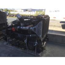 Engine Assembly CUMMINS ISM EPA 98 LKQ Heavy Truck Maryland