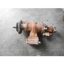 Air Compressor CUMMINS ISM Big Dog Equipment Sales Inc