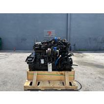 Engine Assembly CUMMINS ISM JJ Rebuilders Inc
