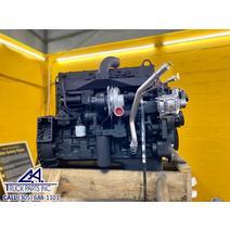 Engine Assembly CUMMINS ISM Ca Truck Parts