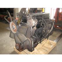 Engine Assembly CUMMINS ISM Michigan Truck Parts