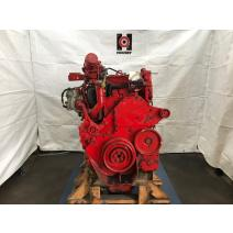 Engine Assembly CUMMINS ISM Housby