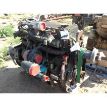 Turbocharger / Supercharger CUMMINS ISM Active Truck Parts
