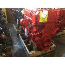 Engine Assembly CUMMINS ISX 8255 LKQ Wholesale Truck Parts