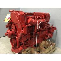 Engine Assembly CUMMINS ISX CPL NA LKQ Geiger Truck Parts