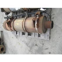 DPF (Diesel Particulate Filter) CUMMINS ISX EGR LKQ Heavy Truck Maryland