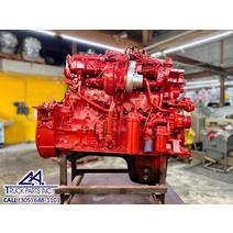 Engine Assembly CUMMINS ISX11.9 Ca Truck Parts