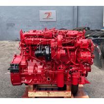 Engine Assembly CUMMINS ISX12 JJ Rebuilders Inc