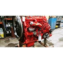 Engine Assembly Cummins ISX12 Camerota Truck Parts