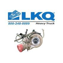 Turbocharger / Supercharger CUMMINS ISX12 LKQ Evans Heavy Truck Parts