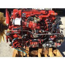 Engine Assembly CUMMINS ISX12G EPA 13 NATURAL GAS (1869) LKQ Thompson Motors - Wykoff
