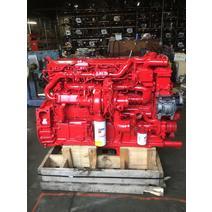Engine Assembly CUMMINS ISX15 4584 LKQ Wholesale Truck Parts