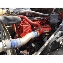 Engine Assembly CUMMINS ISX15 EPA 10 LKQ Evans Heavy Truck Parts