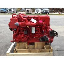 Engine Assembly CUMMINS ISX15 EPA 13 (1869) LKQ Thompson Motors - Wykoff