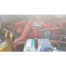 Air Compressor CUMMINS ISX15 B & W  Truck Center