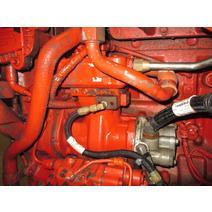 Air Compressor CUMMINS ISX15 Dutchers Inc   Heavy Truck Div  Ny