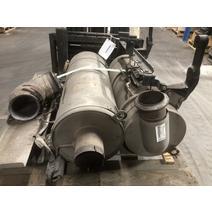 DPF (Diesel Particulate Filter) Cummins ISX15 Vander Haags Inc Sp