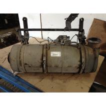 DPF (Diesel Particulate Filter) Cummins ISX15 Vander Haags Inc WM
