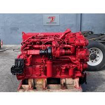 Engine Assembly CUMMINS ISX15 JJ Rebuilders Inc