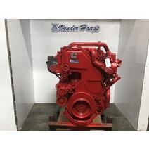 Engine Assembly Cummins ISX15 Vander Haags Inc Sp