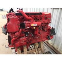 Engine Assembly CUMMINS ISX15 American Truck Parts,inc
