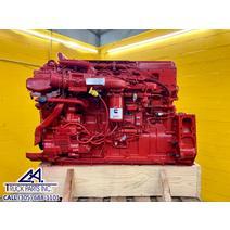 Engine Assembly CUMMINS ISX15 Ca Truck Parts