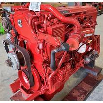 Engine Assembly CUMMINS ISX15 ReRun Truck Parts