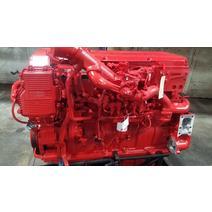 Engine Assembly CUMMINS ISX15 Heavy Quip, Inc. Dba Diesel Sales