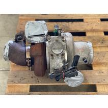 Turbocharger / Supercharger CUMMINS ISX15 Boots & Hanks Of Pennsylvania