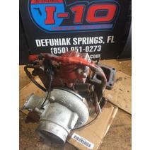 Turbocharger / Supercharger CUMMINS ISX15 I-10 Truck Center
